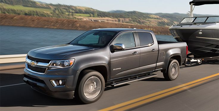 2015 chevy colorado Price,