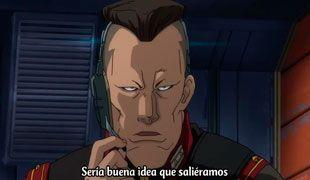Mobile Suit Gundam Unicorn Re:0096 Capítulo 4
