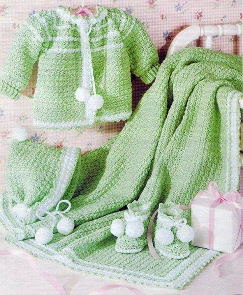 layette de ensemble layette layette enfant mois pour modles pour 3 mois crochet plusieurs couverture crochet bebe doudou couverture