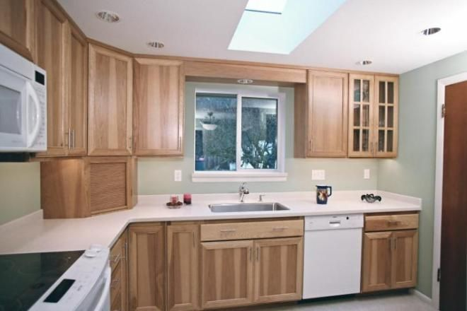 The 157 Best Images About Modular Kitchen On Pinterest Small Kitchens Kitchen Cost And Cabinets
