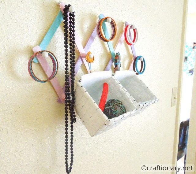 31 best DIY Jewelry Organizers images on Pinterest Jewel box