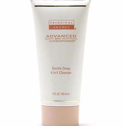 Principal Secret Advanced Gentle Deep 4-in-1 Cleanser ~ 6 Fl OZ ~ SEALED | Health & Beauty, Skin Care, Anti-Aging Products | eBay!