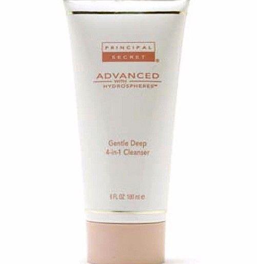Principal Secret Advanced Gentle Deep 4-in-1 Cleanser ~ 6 Fl OZ ~ SEALED | Health & Beauty, Skin Care, Anti-Aging Products | eBay!