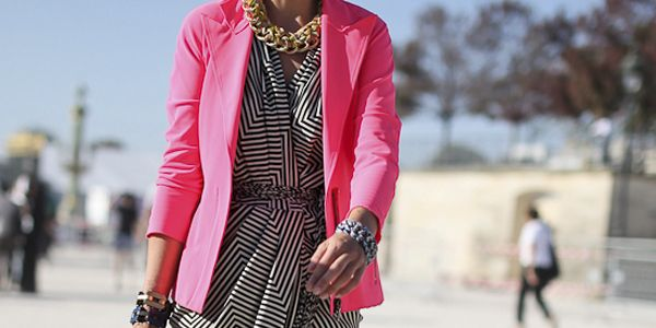 Candy Pink - colour of the week http://www.littlesoho.com/magazine/shop-the-trend-candy-pink/?lang=nl#.U1ZdBvl_un8