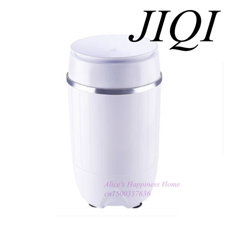 (62.40$)  Buy here - http://ai85w.worlditems.win/all/product.php?id=32567432142 - New high quality Mini washing machine, small baby, single barrel, double barrel, dry dehydration