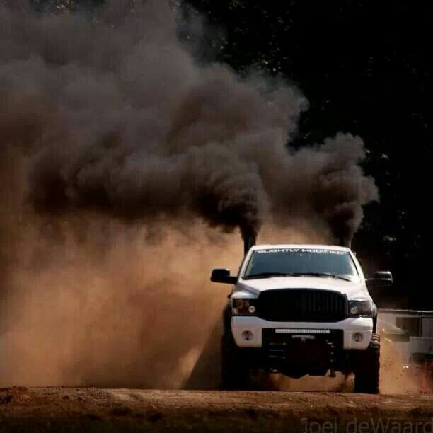 8 best Rollin coal images on Pinterest | Diesel trucks ...