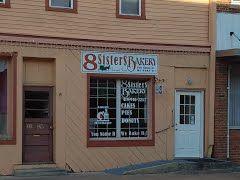 8 Sisters Bakery