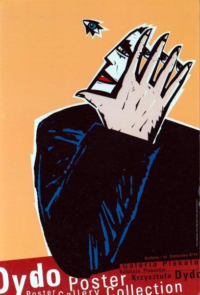 Adamczyk Mirosław, Dydo Poster Collection