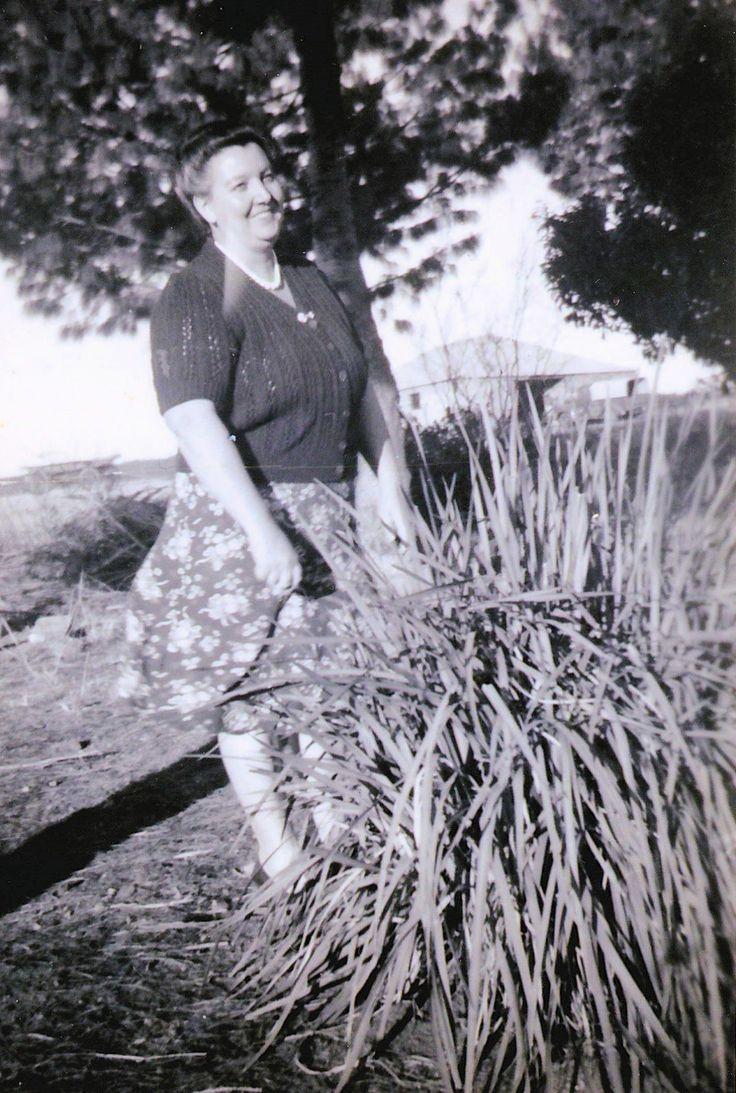 Marthina Jacoba Prollius (Ouma Tienie)