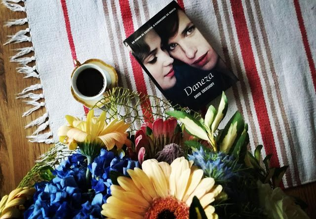 Cărți, filme și cafea: Film vs Carte: Daneza