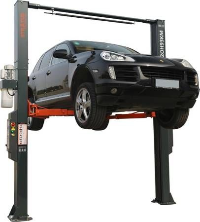 Auto Lift – Convertible Overhead 9,300 lbs Capacity Single (1) – auto parts – by dealer
