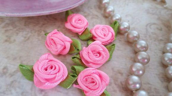 Rococó Rosa Chiclete