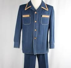 the Leisure suit