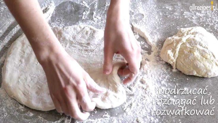 Jak zrobić najlepszy spód do pizzy - Allrecipes.pl
