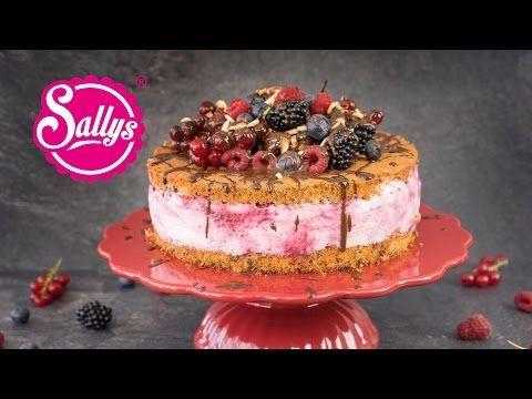 Sallys blog giotto kuchen