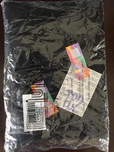 33a6178751a06 New With Tags Lularoe TC2 Solid Black Leggings Tall Curvy - Major Unicorn  NOIR