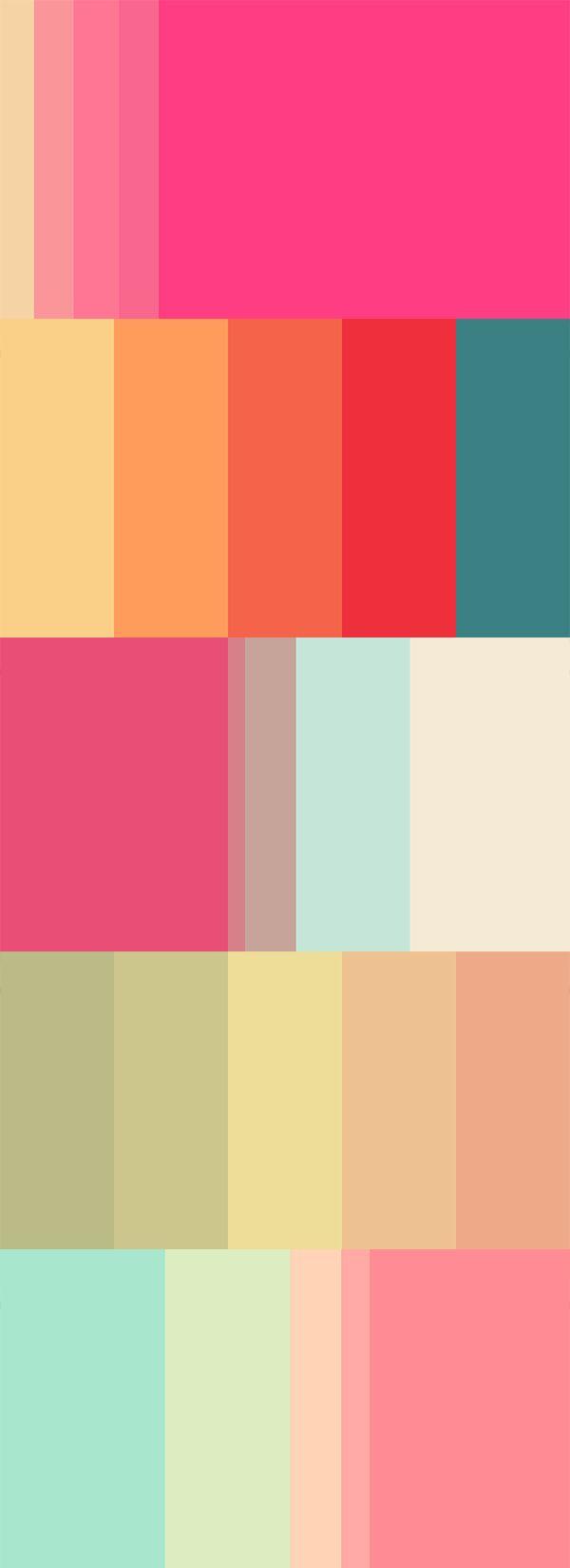 Best 25+ Warm color palettes ideas on Pinterest | Warm colours ...
