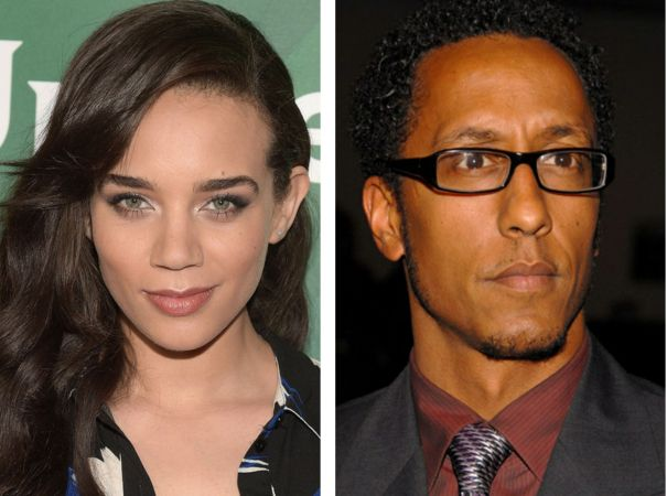 Hannah John-Kamen Joins 'Tomb Raider' Cast; Andre Royo Steps Into Amazon's 'Beautiful Boy'