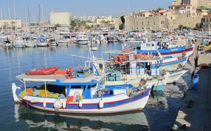 Charter Creta 2015 - photo 11  http://www.meridian-travel.ro/oferte/creta-bucuresti/