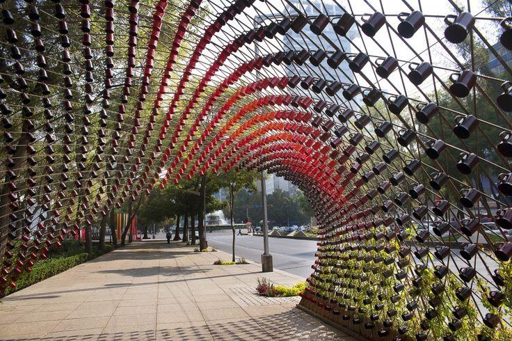 Portal of Awareness / Rojkind Arquitectos Portal+De+La+Percepción