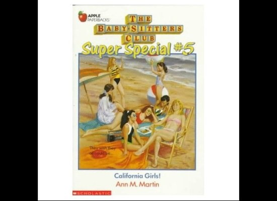 115 best the babysitters club images on pinterest