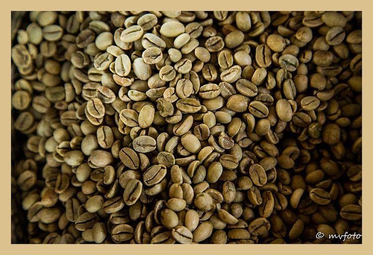 Rohkaffee von GMM_V