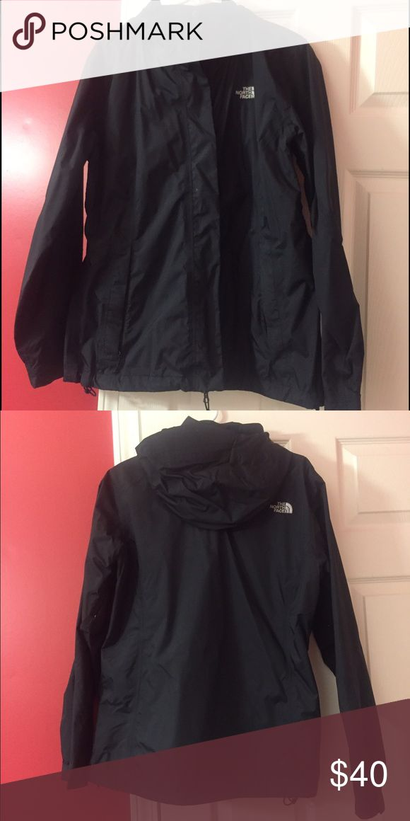 Women's North Face Womans North Face with detachable fleece The North Face Jackets & Coats
