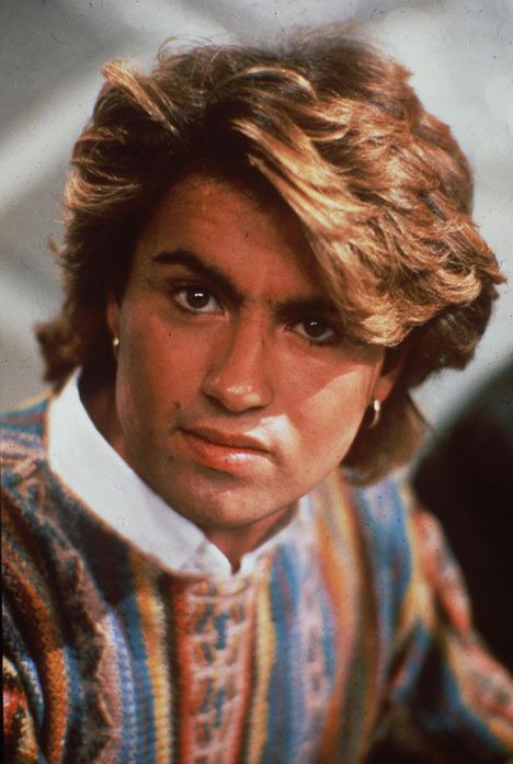 Did Princess Diana try to have an affair with George Michael ...