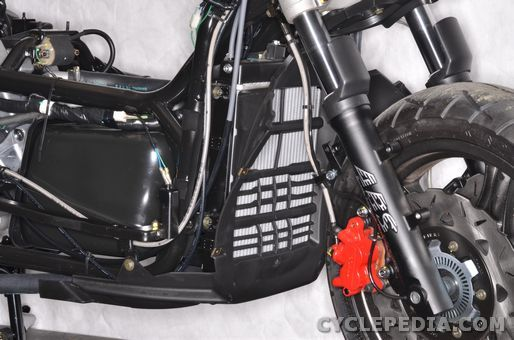 kymco xciting 500 ri abs cover fender fairing luggage box windshield