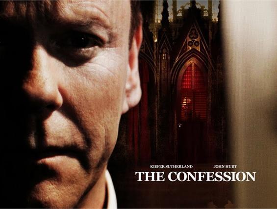 """Guarda il TRAILER di """"The Confession"""" e non perderti la prima puntata questa sera alle 20:45 su PrimoItalia - Canale EMPIRE! http://empire.twww.tv/?ev=61630ce3735911ce60248321e42e3a2f"""