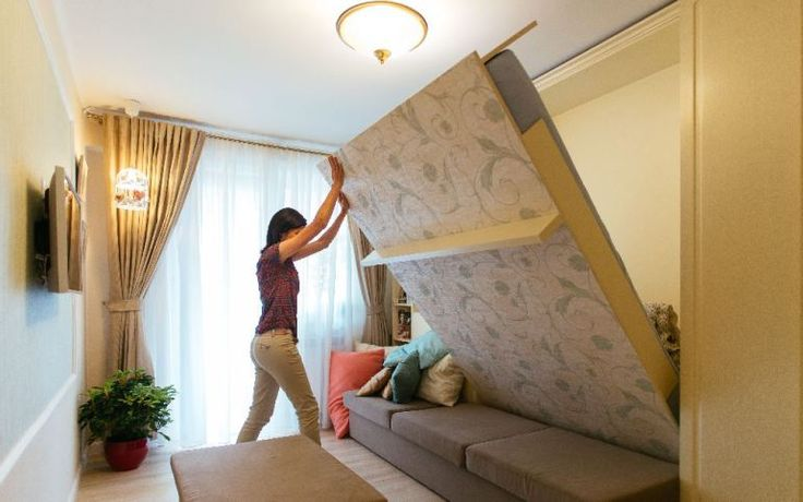 adelaparvu.com despre garsoniera 30 mp, in Suceava, Romania, designer interior Manuela Cosovanu, Foto Ovidiu Lesan (19)
