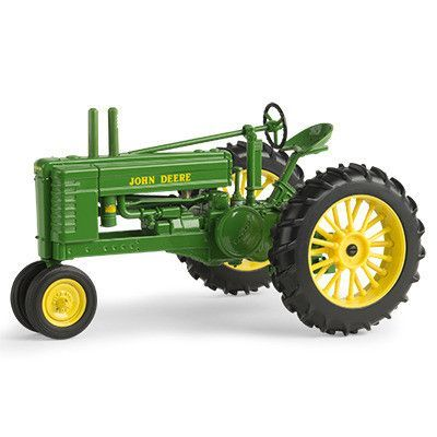 LP53349 Great for play. Tractor has die-cast body, die-cast front wheels…