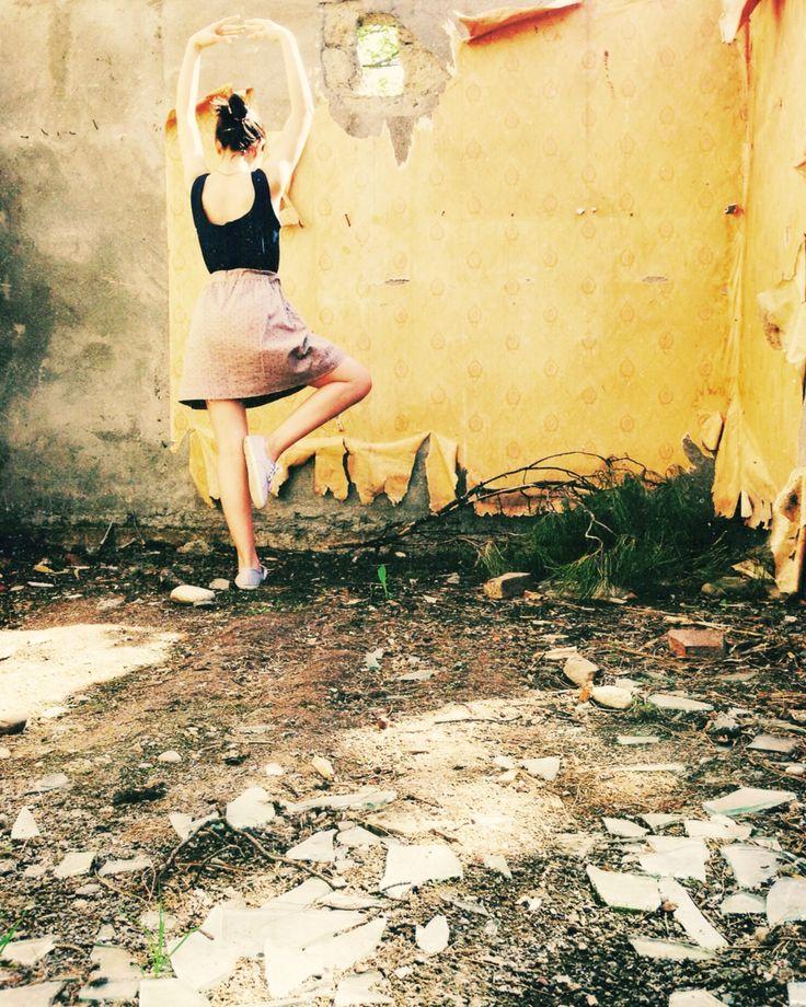 Ballet Everywhere ✨