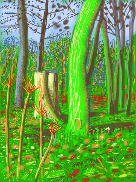 David Hockney_1