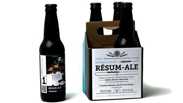 Netradiční pivní životopis