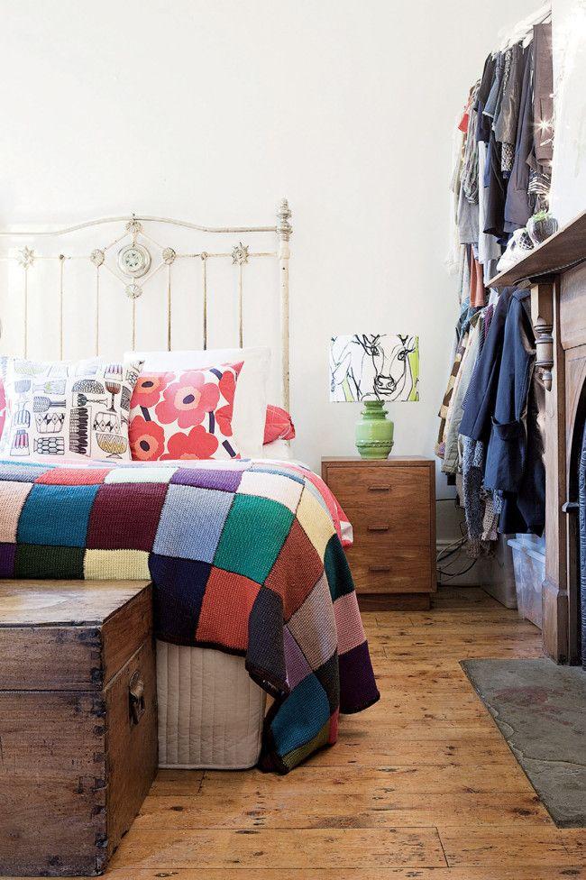 ~ bedroom