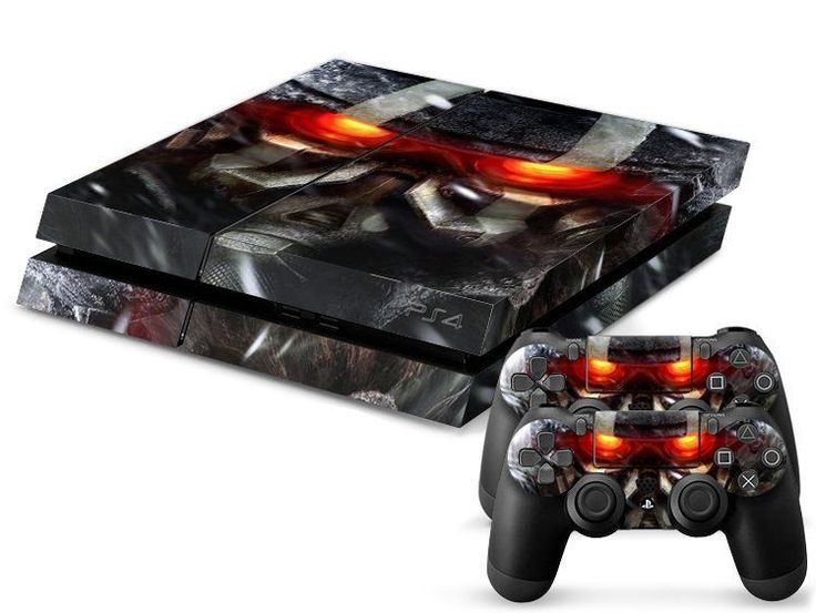 1000 Images About Sticker For Playstation 4 On Pinterest
