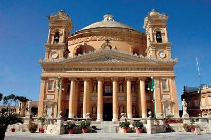 Highlights of Malta