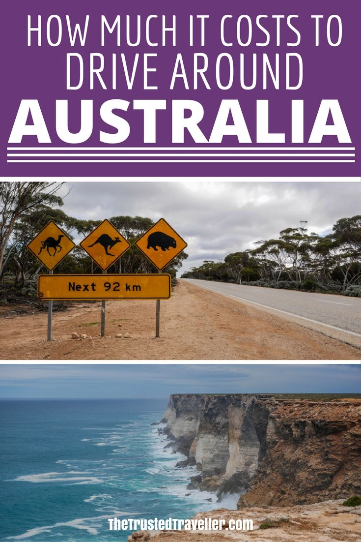 What we spend, the highlights, lowlights and everything in between from month 4 of our road trip around Australia - How Much it Costs to Drive Around Australia – Month 4 - The Trusted Traveller