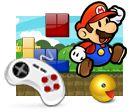 Platformu Video Oyunları Hareketli Gifler ve Resimler
