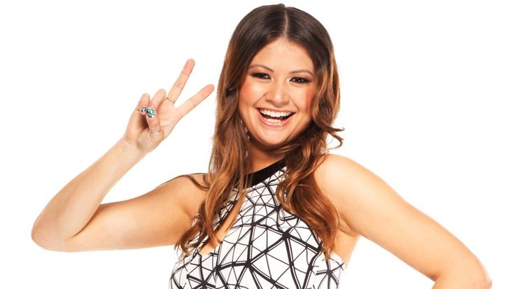 #LinaBBAU seems to be a Big Brother favourite. She's getting lots of screen time.  Lina's an attractive girl and has a pleasant speaking voice, unlike #PennyBBAU who's just out there and tends to squawk.  http://oztvreviews.com/2014/10/big-brother-fake-eviction/