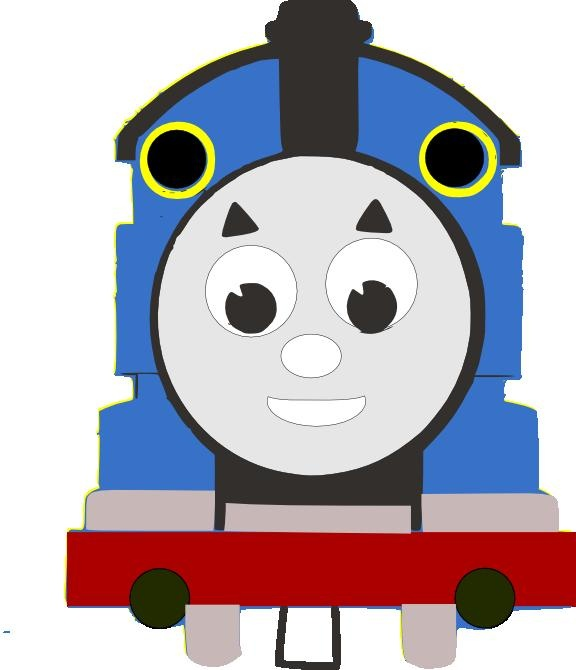 1000 Images About Thomas The Train Birthday On Pinterest
