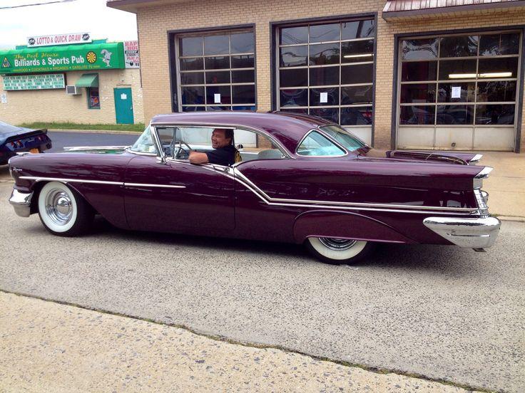 https://flic.kr/p/oL9FcB | 1957 Oldsmobile Super 88