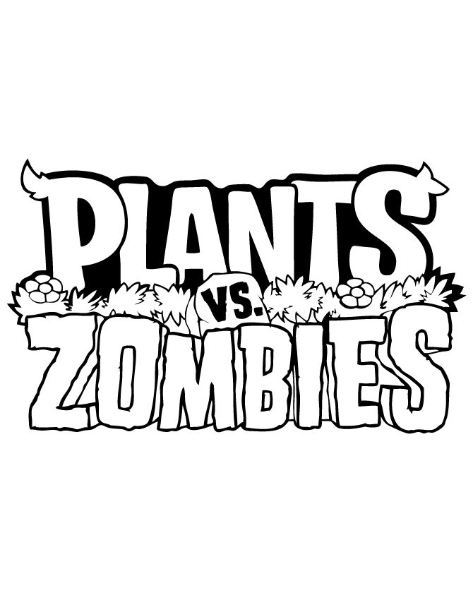 17 Best Images About Plants Vs Zombies Birthday Party On