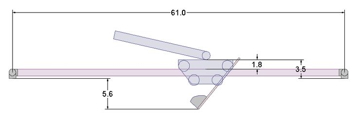 Boat Seat Dimensions : Images about sculling canoe on pinterest the boat