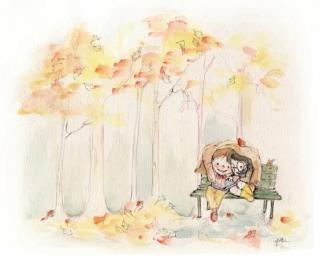 Outono!!