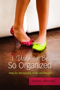 Get Organized...Inside and Out
