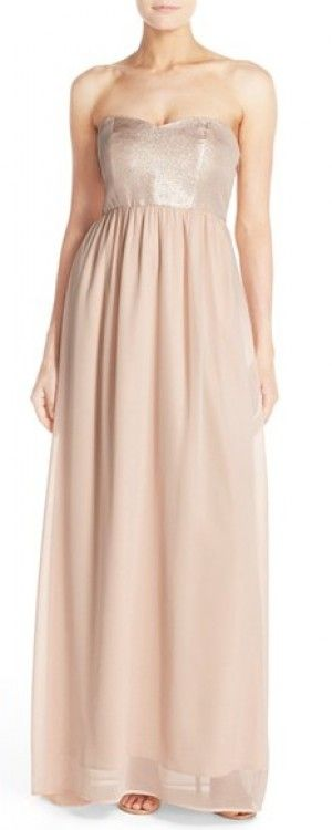 35 Best Blush Mother Of The Bride Dresses Images On