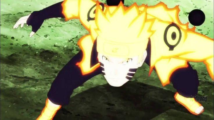 Naruto 「AMV」– Naruto VS Sasuke Final Battle Full Fight - YouTube