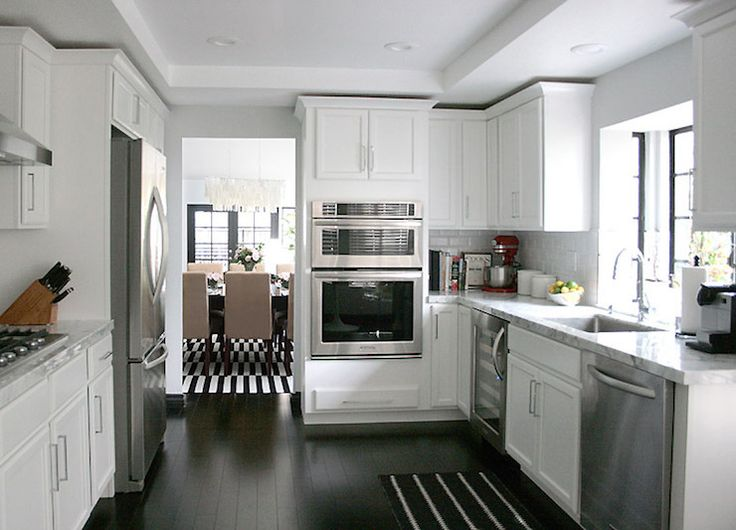 Best Kitchen Images On Pinterest Tray Ceilings White
